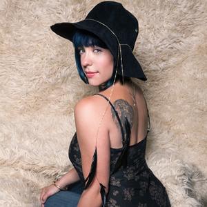 Create an Album Cover for Danielle Nicole Wolf Den