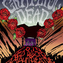 Grateful Dead Game - The Epic Tour Poster by Lizzy Layne