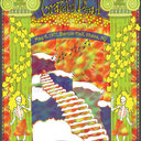 Grateful Dead Game - The Epic Tour Poster by Phillytrailmix