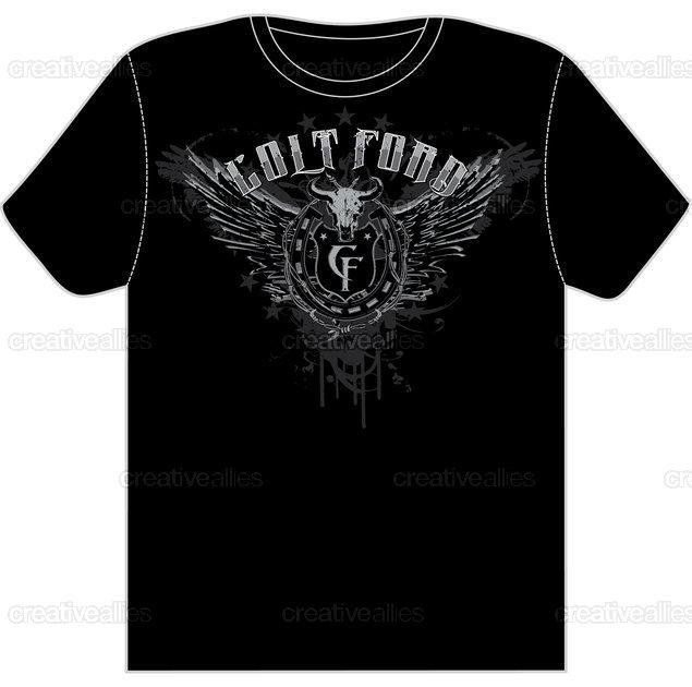 Colt_ford-tshirt-front_b