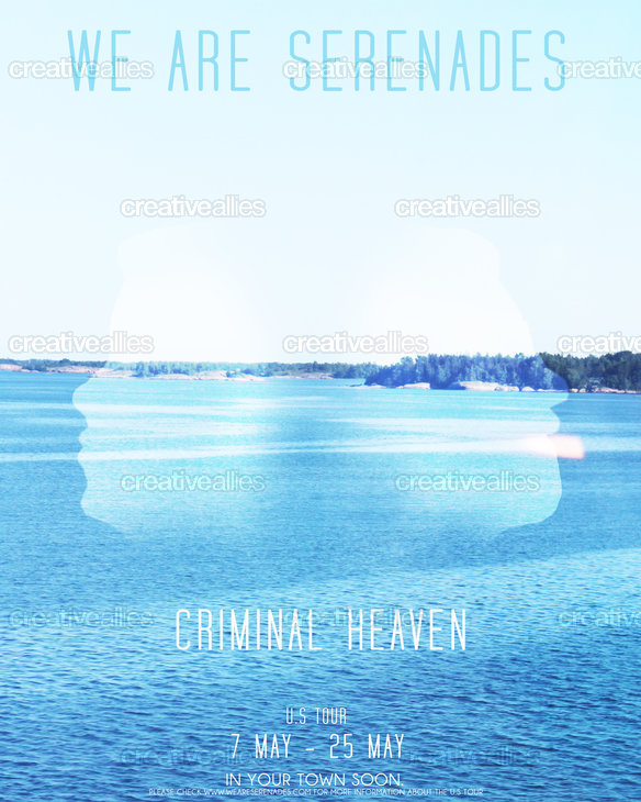 We_are_serenades_u