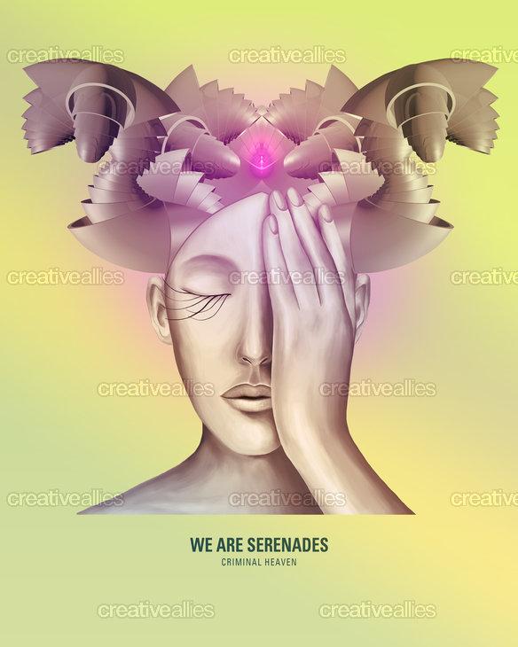 We_are_serenades_creativeunicorn