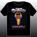 Heart T-Shirt by grillorocker
