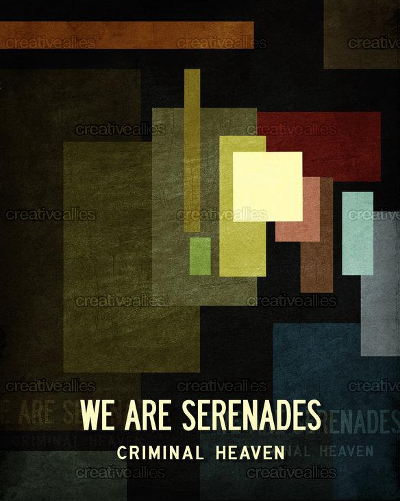 We_are_serenades