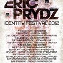 Eric Prydz Poster by Tim Dickinson