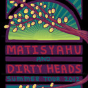 Matisyahu & Dirty Heads Poster by xanglira22