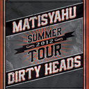 Matisyahu & Dirty Heads Poster by msdesigns
