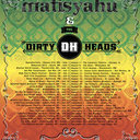 Matisyahu & Dirty Heads Poster by MFan42