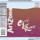 AriZona Can Label by CaRlos Bravo