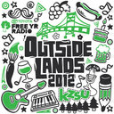 Outside Lands Music & Arts Festival Tote Bag by life_is_peachy