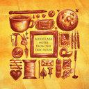 Alessi's Ark Album Cover by nicolemakesart