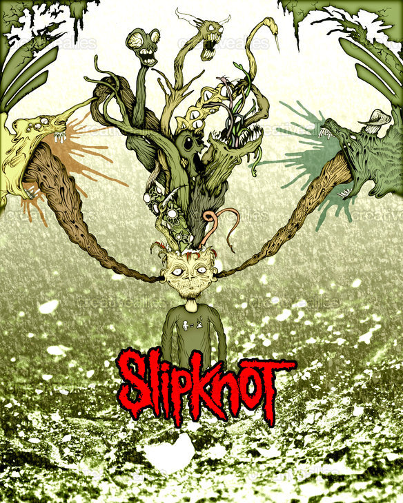 Slipknotheadgames