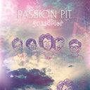 Passion Pit Poster by Zahira Zorrilla