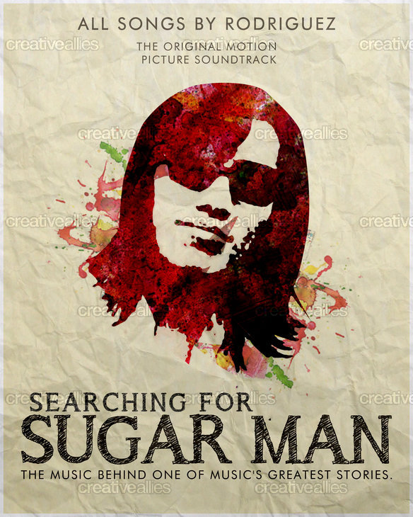 searching for sugarman Two south africans set out to discover what happened to their unlikely musical hero, the mysterious 1970s rock 'n' roller, rodriguez.