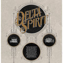 Delta Spirit Poster by sea & gold.