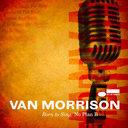 Van Morrison Poster by Mat_Lazenby