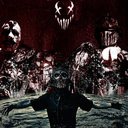 Mushroomhead Poster by JamesB