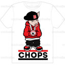 Slaughterhouse T-Shirt by georgephilip