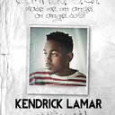 Kendrick Lamar Poster by Thomas_Weigl