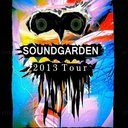 Soundgarden Poster by Jer-Silas