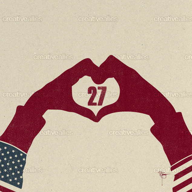 Onelovefor27