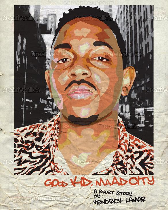 Kendricklamar