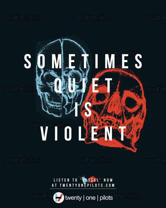 Luke_davies_-_twenty_one_pilots_poster_submission_2013