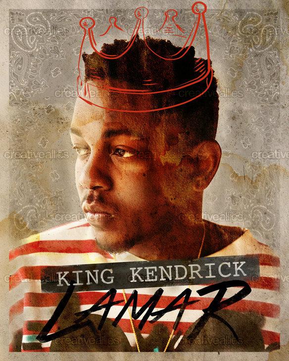 Kendrickposter