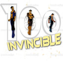 Invincible Merchandise Graphic by freemusicpictures