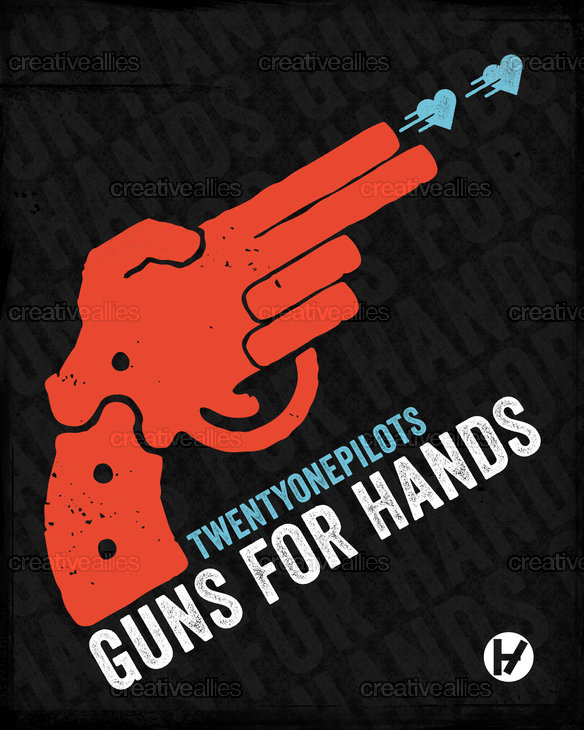 Gunsforhands