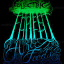 Electric Forest Merchandise Graphic by Kalae Gam