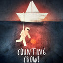 Counting Crows Poster by You Only Live Twice