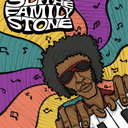 Sly and The Family Stone Poster by BrettGilbert
