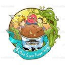 Ben & Jerry's Ice Cream Merchandise Graphic by Dimas Bramasto