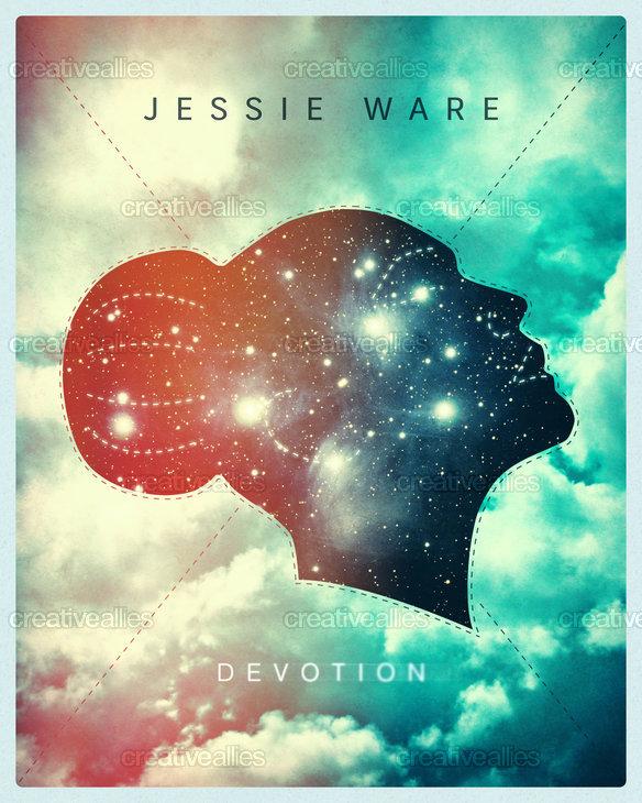 Jessie_ware_poster_frank_rizzo