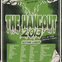 Hangout Music Festival Poster by Kara Campbell