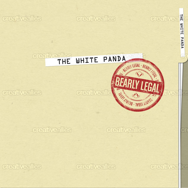 White_panda_album_cover