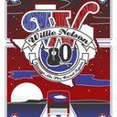 Willie Nelson Poster by Brandon Murdock