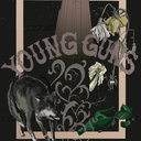 Young Guns Poster by PERRIN Lucille