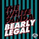 The White Panda Album Cover by JohnSpags
