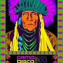 Camp Bisco 2013 Poster by nomis