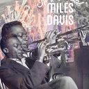 Miles Davis Poster by Chloe&Mark