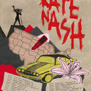 Kate Nash  Poster by Daniel Faltys