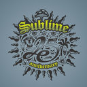 Sublime Logo by sergvanmoraalen
