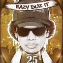 Eazy E Poster by Sym Creations