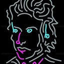 Bob Dylan Poster by woodsurfer
