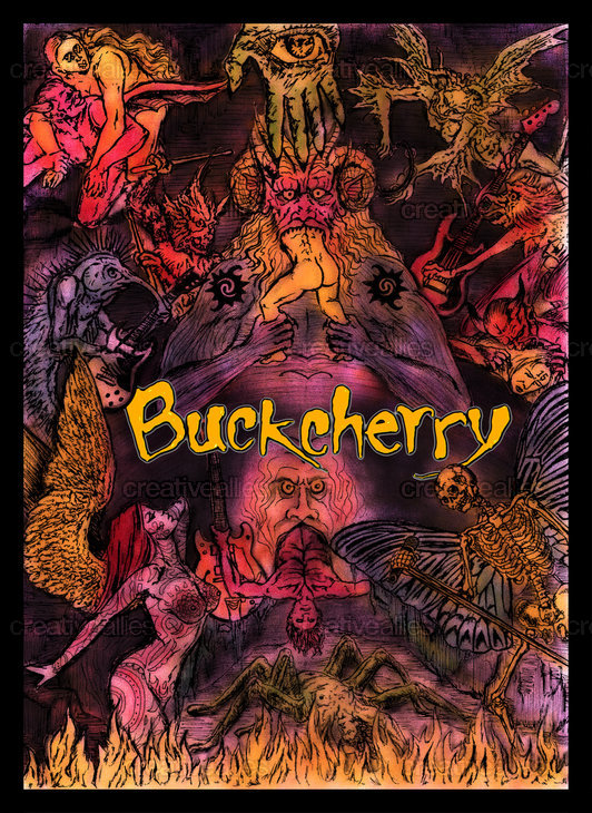 Buckcherry_art