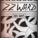ZZ Ward Poster by KaitlnRA