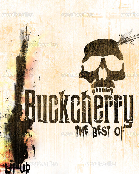 Buckcherry_best_of