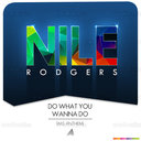 Nile Rodgers Single Cover by Navix101